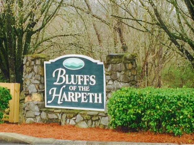 0 Scenic Harpeth DR Property Photo - Kingston Springs, TN real estate listing