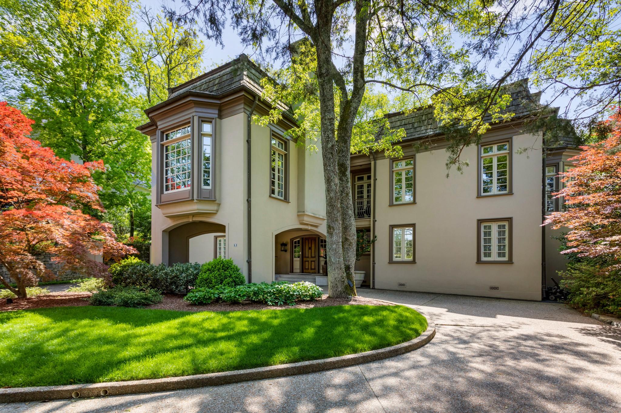 3 Buckland Abbey, Nashville, TN 37215 - Nashville, TN real estate listing