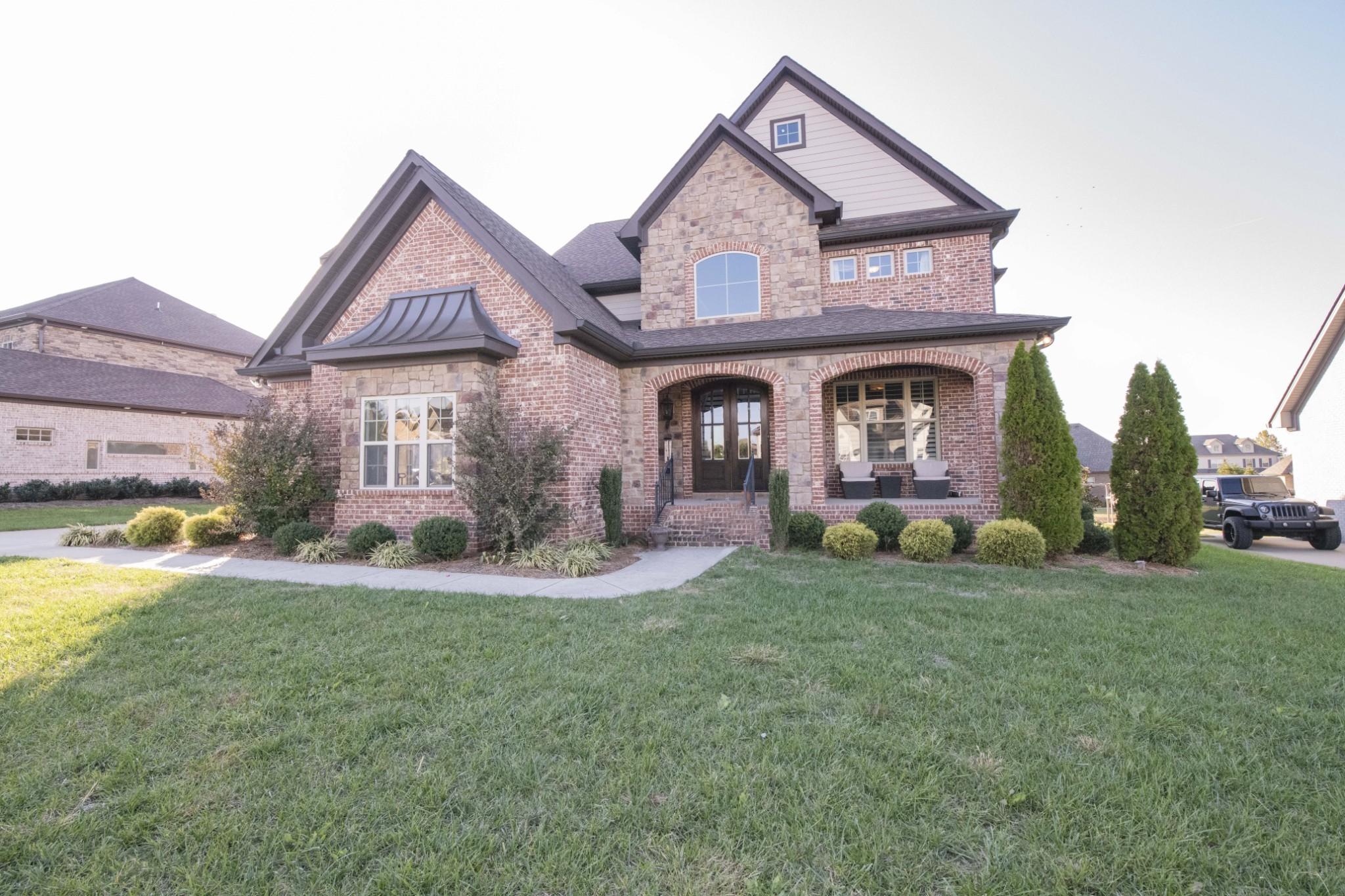 4376 Pretoria Run, Murfreesboro, TN 37128 - Murfreesboro, TN real estate listing
