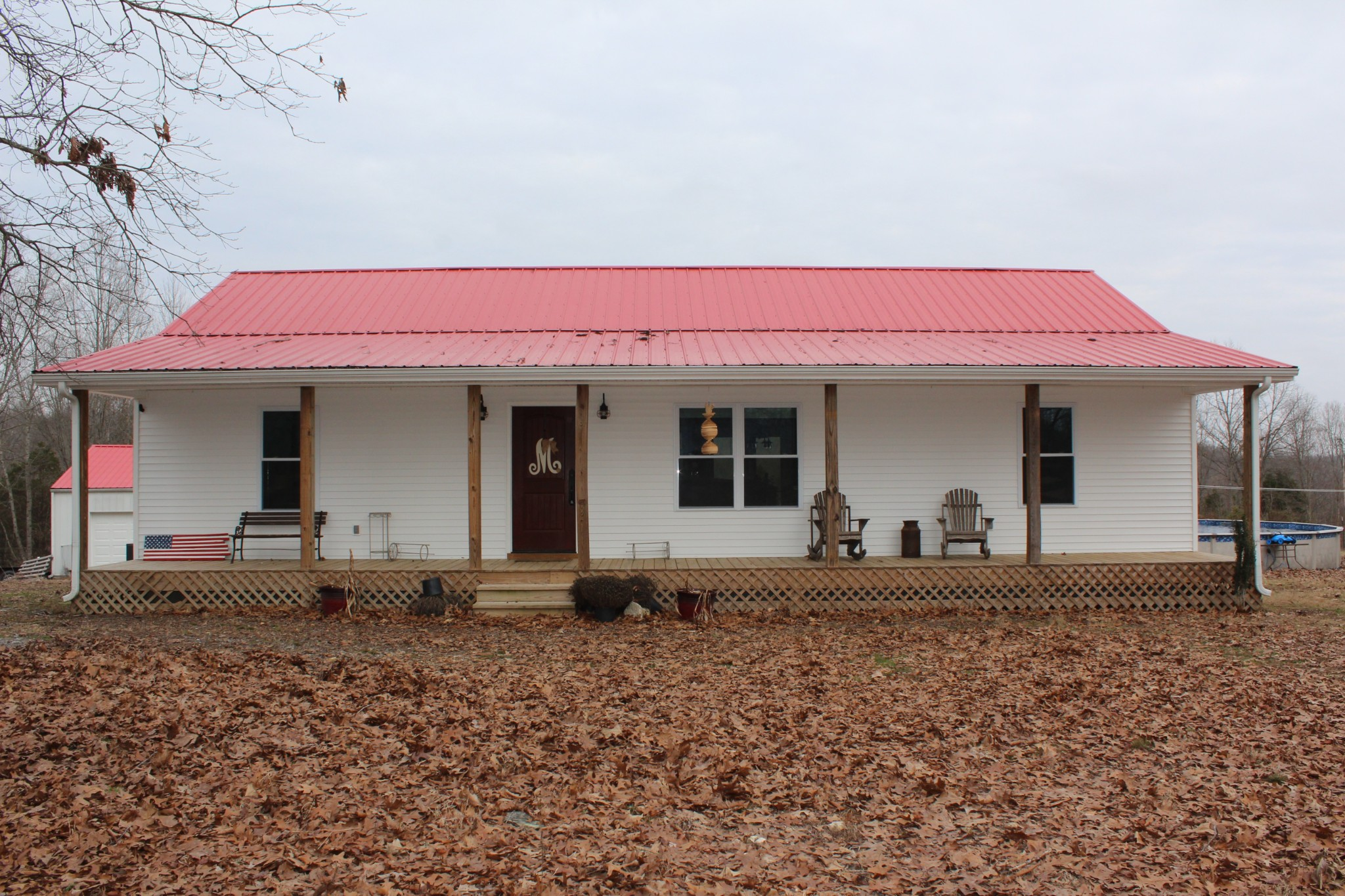 985 Archer Rd, Lafayette, TN 37083 - Lafayette, TN real estate listing