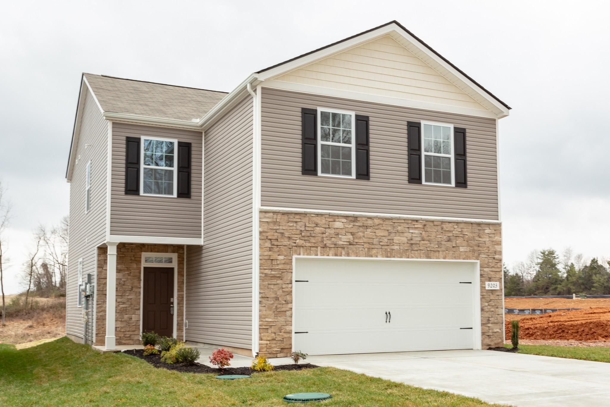 9203 War Eagles Way, Ashland City, TN 37015 - Ashland City, TN real estate listing