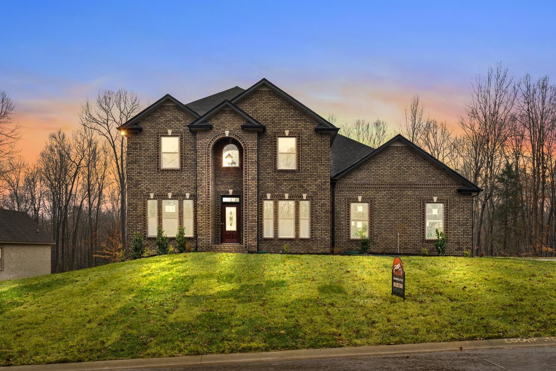 67 Reda Estates, Clarksville, TN 37042 - Clarksville, TN real estate listing