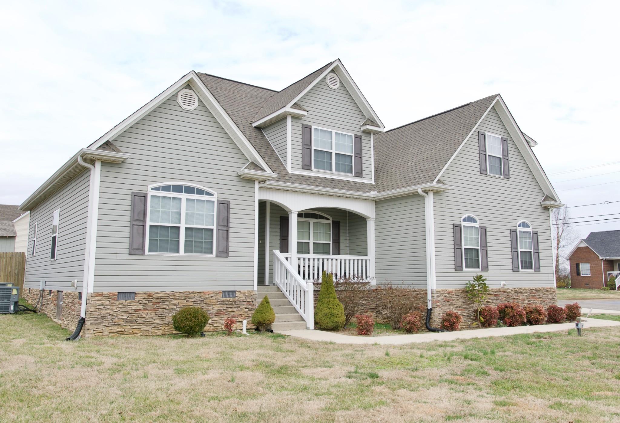 104 Prosperity Dr, W, Baxter, TN 38544 - Baxter, TN real estate listing
