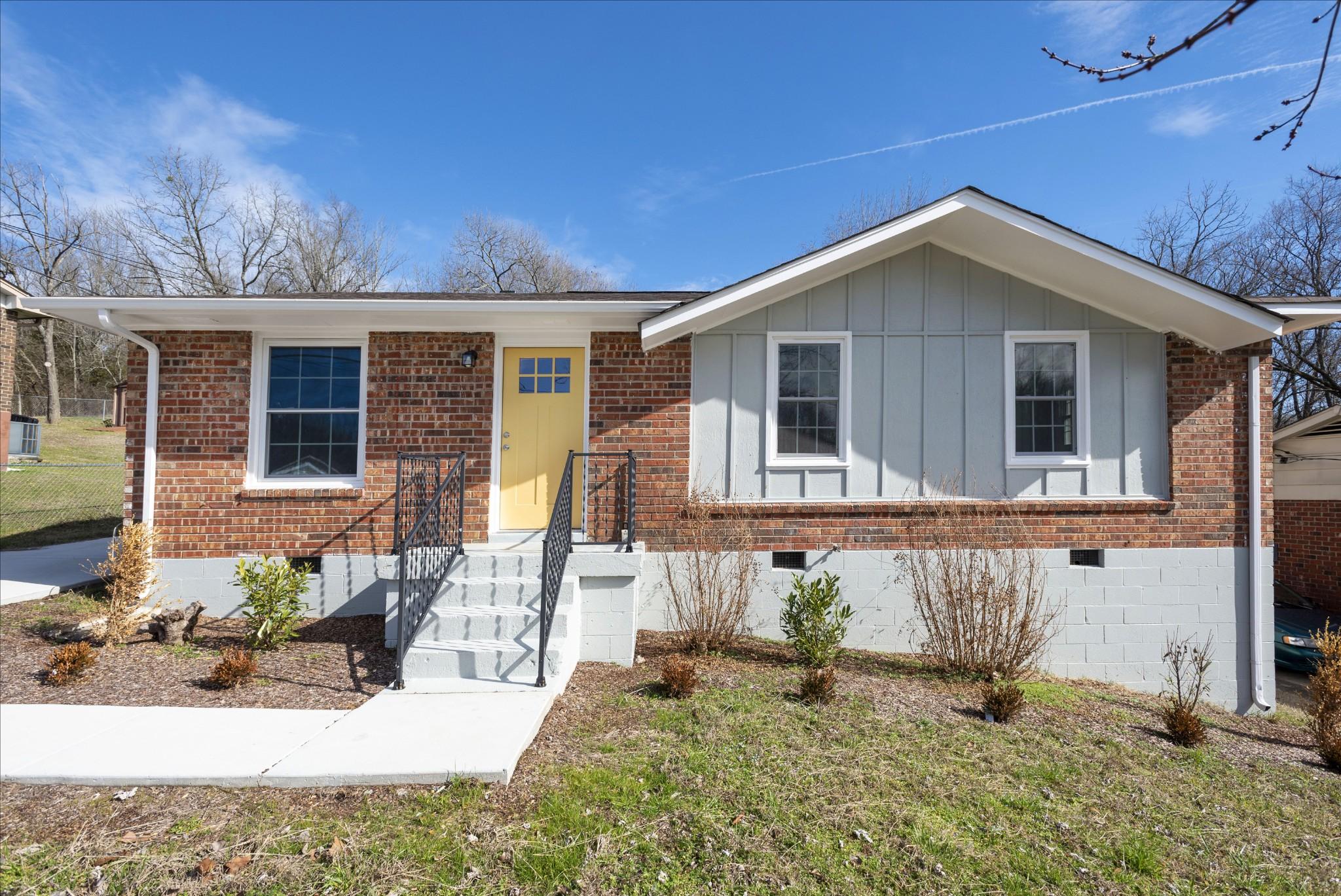 2437 Monticello Dr, Nashville, TN 37207 - Nashville, TN real estate listing