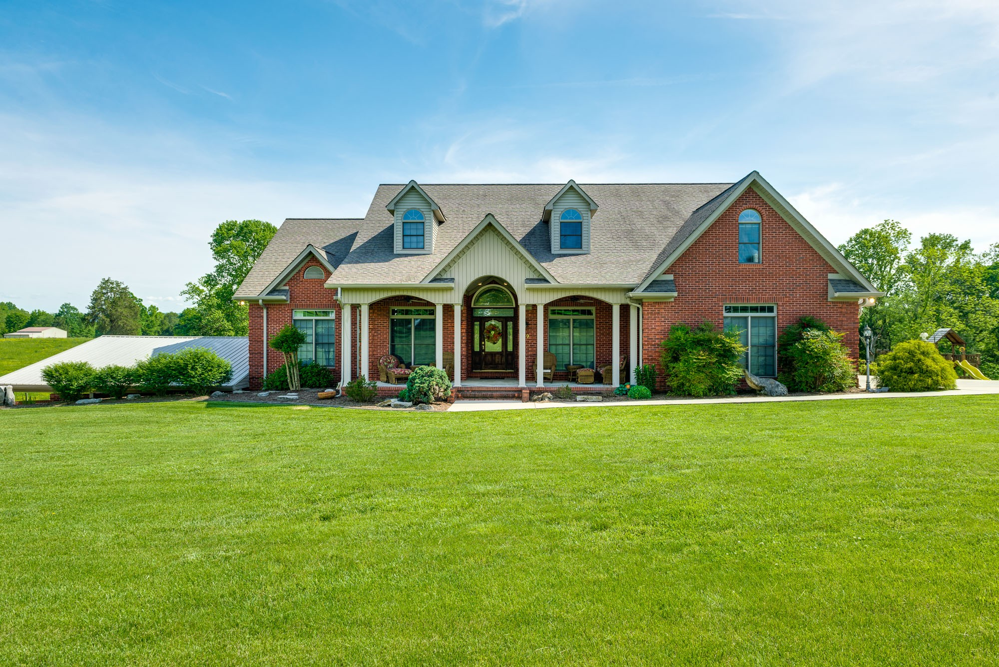 389 W Wilmouth Rd, Cookeville, TN 38506 - Cookeville, TN real estate listing