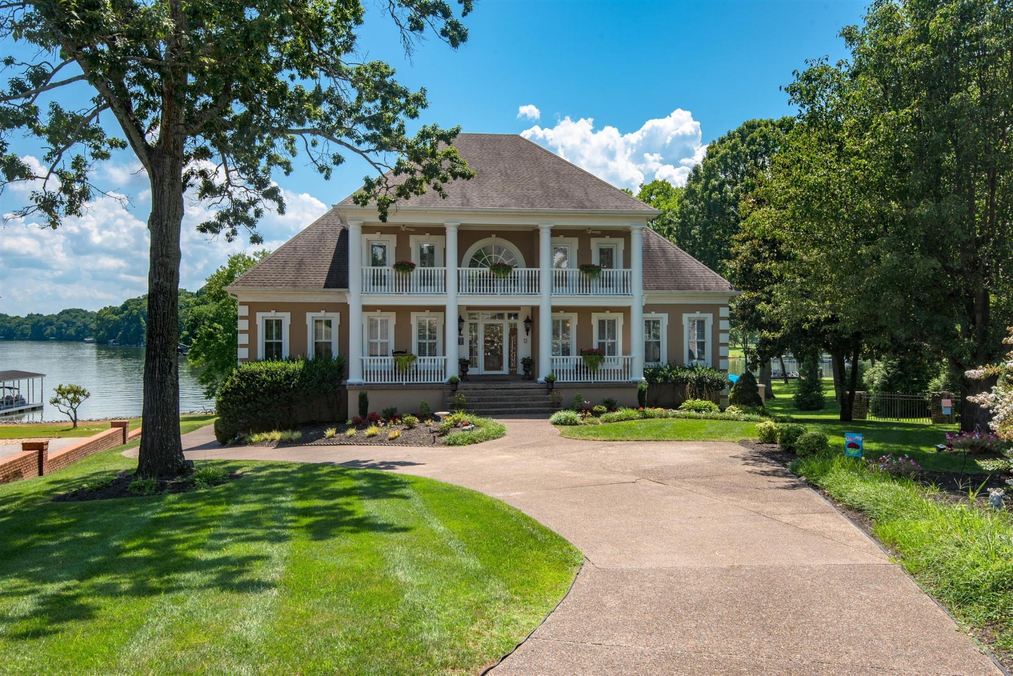 106 South Governors Cove Property Photo - Hendersonville, TN real estate listing