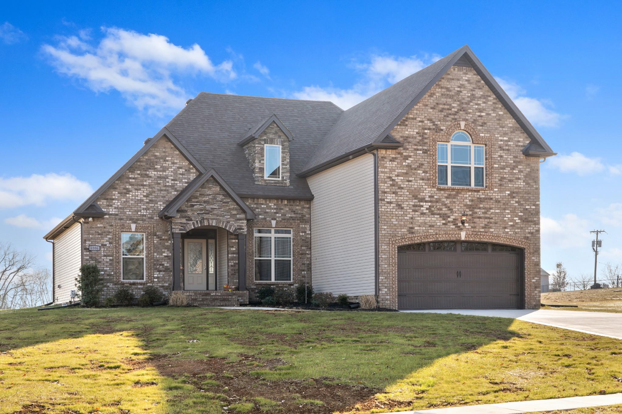 30 Morningwood, Clarksville, TN 37042 - Clarksville, TN real estate listing