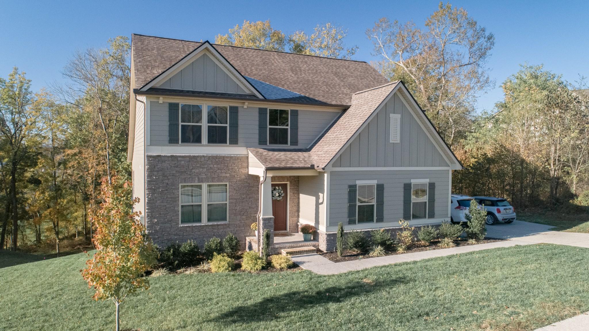 6820 Falls Ridge Ln, College Grove, TN 37046 - College Grove, TN real estate listing