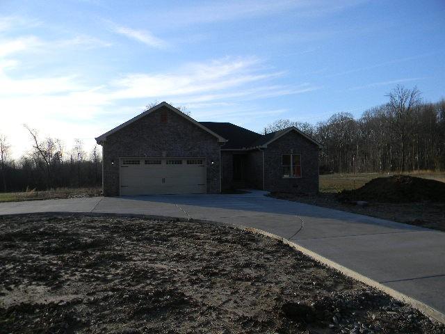 525 Bob Perry Road, Bethpage, TN 37022 - Bethpage, TN real estate listing
