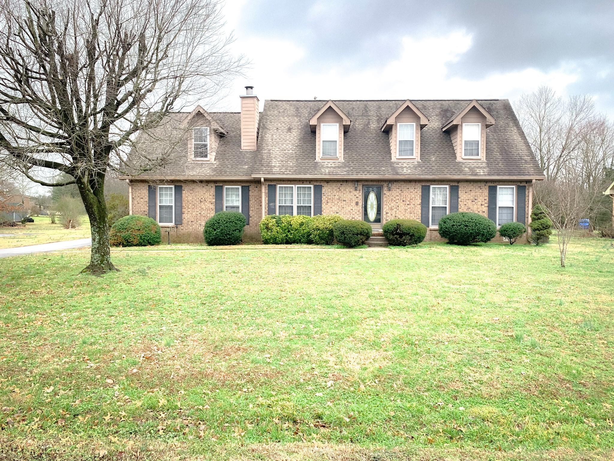 208 Quail Ridge Rd, Smyrna, TN 37167 - Smyrna, TN real estate listing