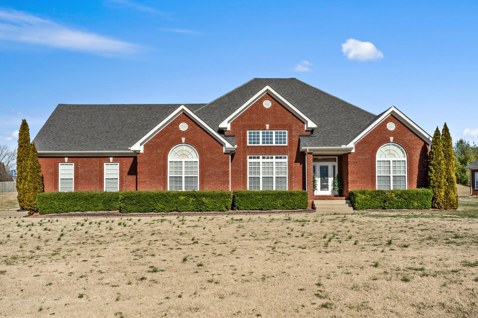 4059 Oak Pointe Dr, Pleasant View, TN 37146 - Pleasant View, TN real estate listing