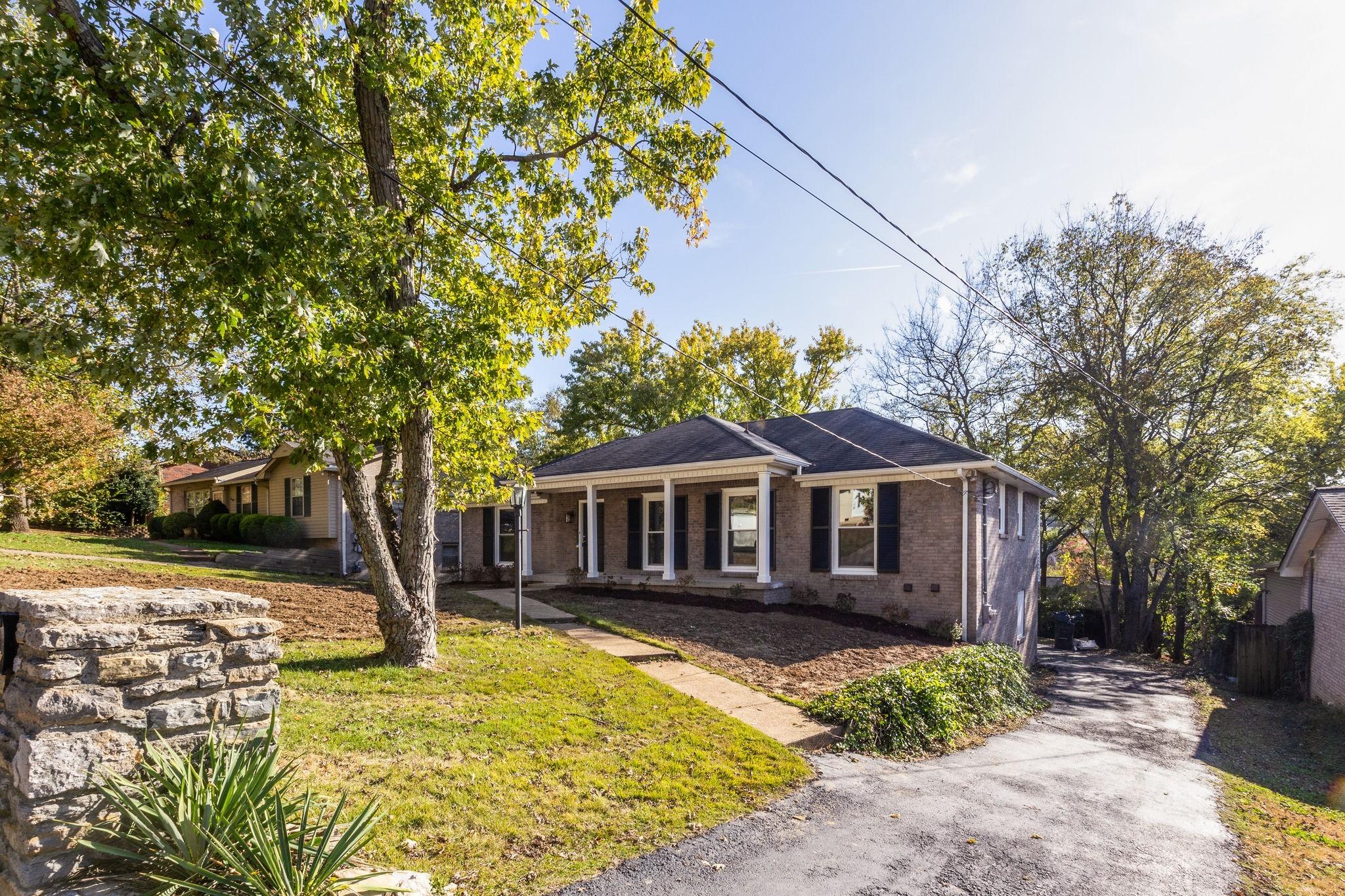 521 Tobylynn Dr, Nashville, TN 37211 - Nashville, TN real estate listing