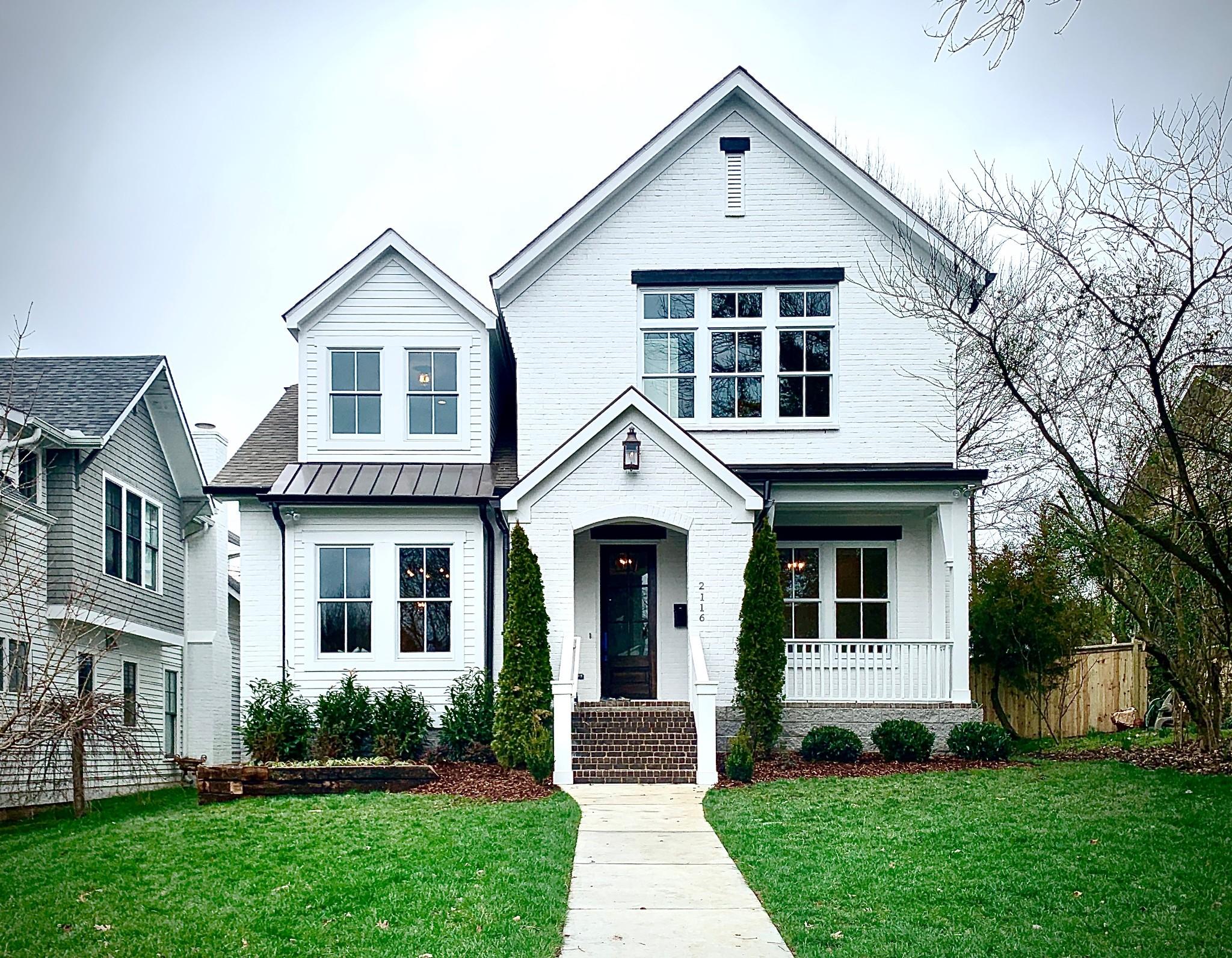 2116 19th Ave , S, Nashville, TN 37212 - Nashville, TN real estate listing