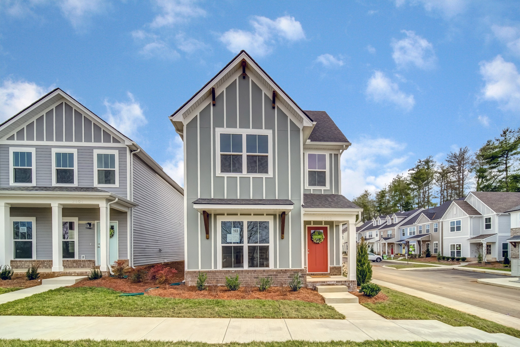Carter's Station- Village Real Estate Listings Main Image
