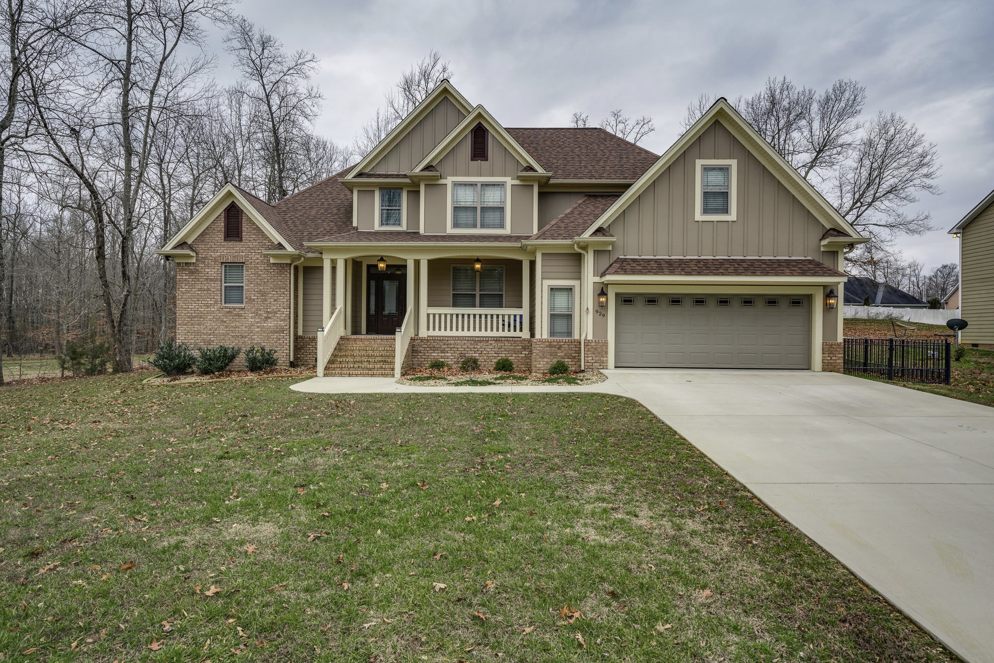 929 Green Meadow Rd, Cookeville, TN 38506 - Cookeville, TN real estate listing