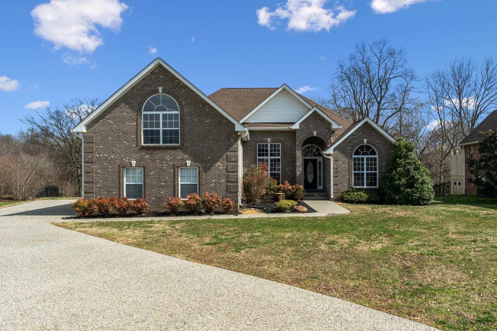 115 Brigham Ct, White House, TN 37188 - White House, TN real estate listing