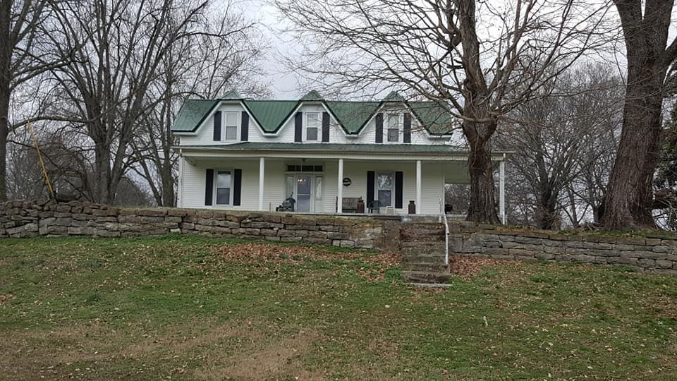 1271 Brown Shop Rd, Cornersville, TN 37047 - Cornersville, TN real estate listing