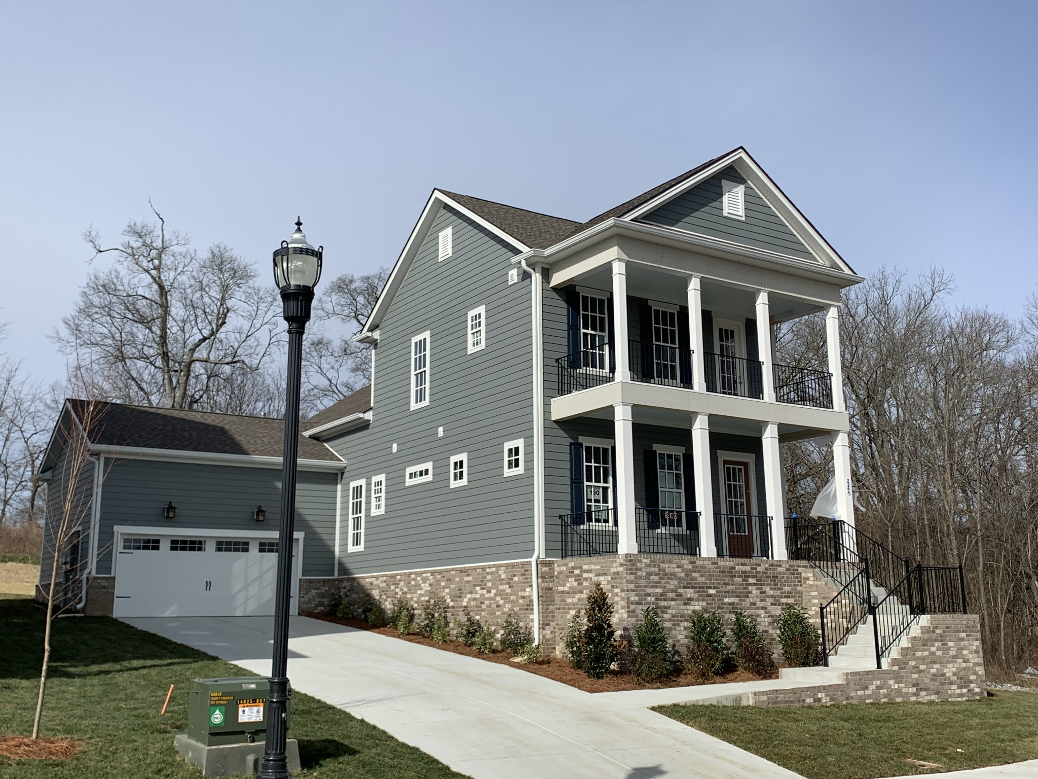2376 Fairchild Circle #193, Nolensville, TN 37135 - Nolensville, TN real estate listing