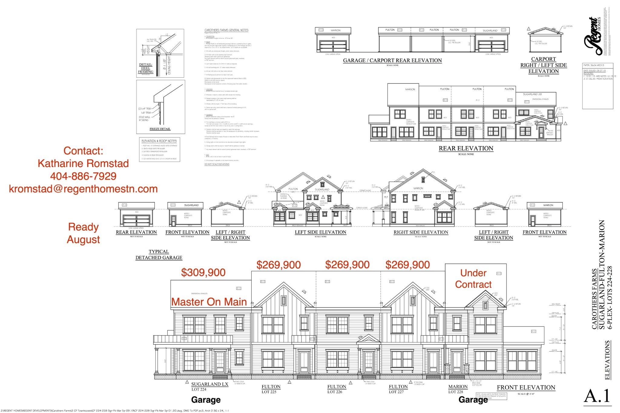 504 Path Alley , Nolensville, TN 37135 - Nolensville, TN real estate listing