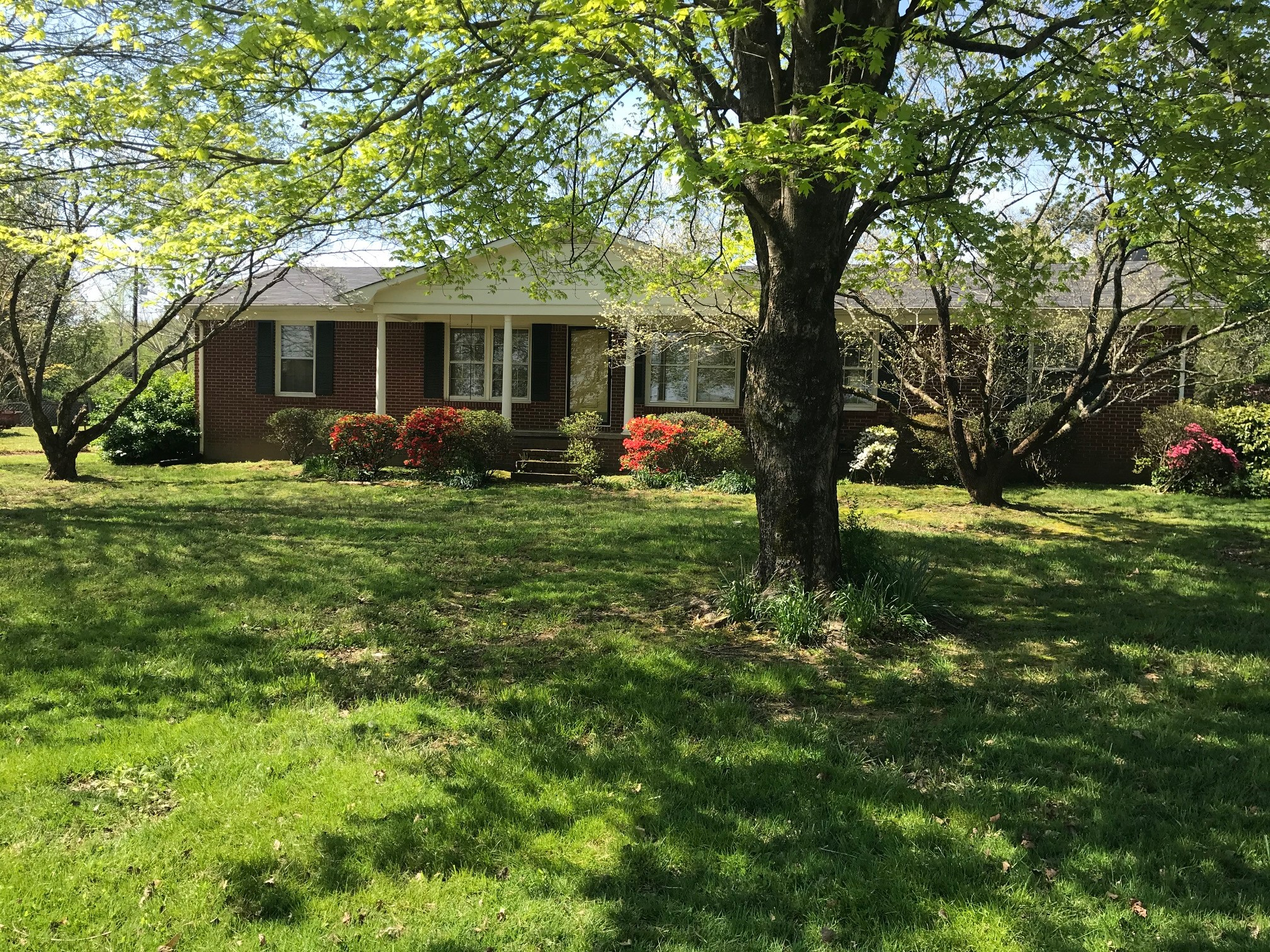 2175 Winchester Hwy Property Photo - Kelso, TN real estate listing