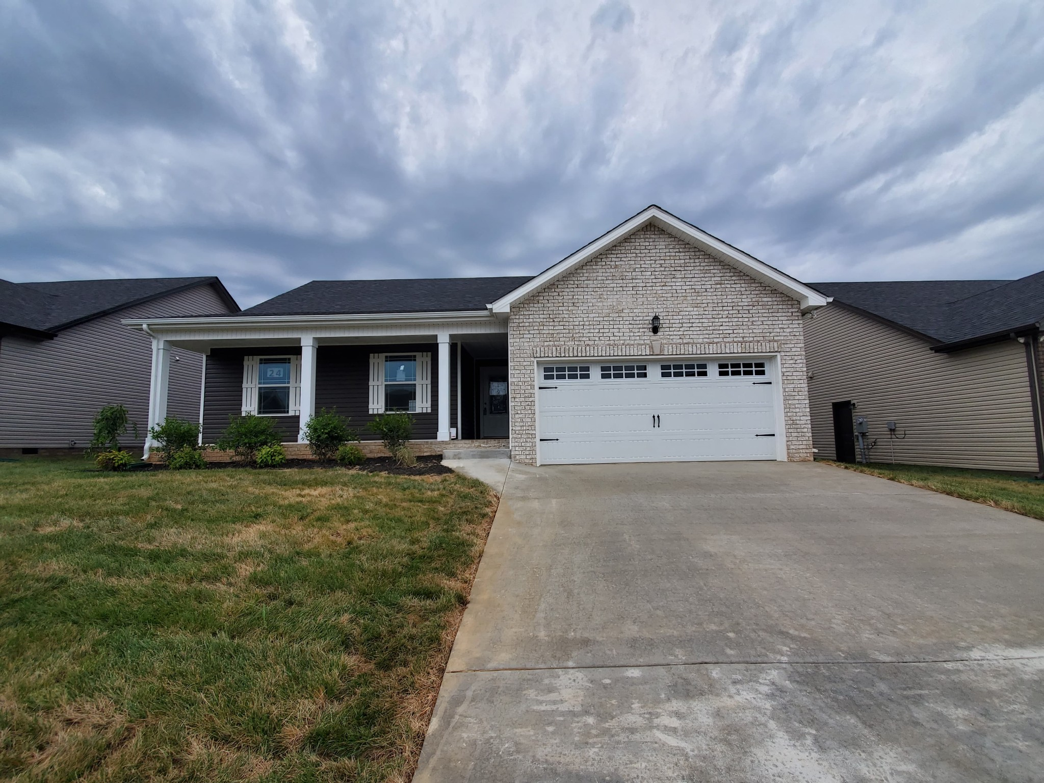 156 Ambridge St, Oak Grove, KY 42262 - Oak Grove, KY real estate listing