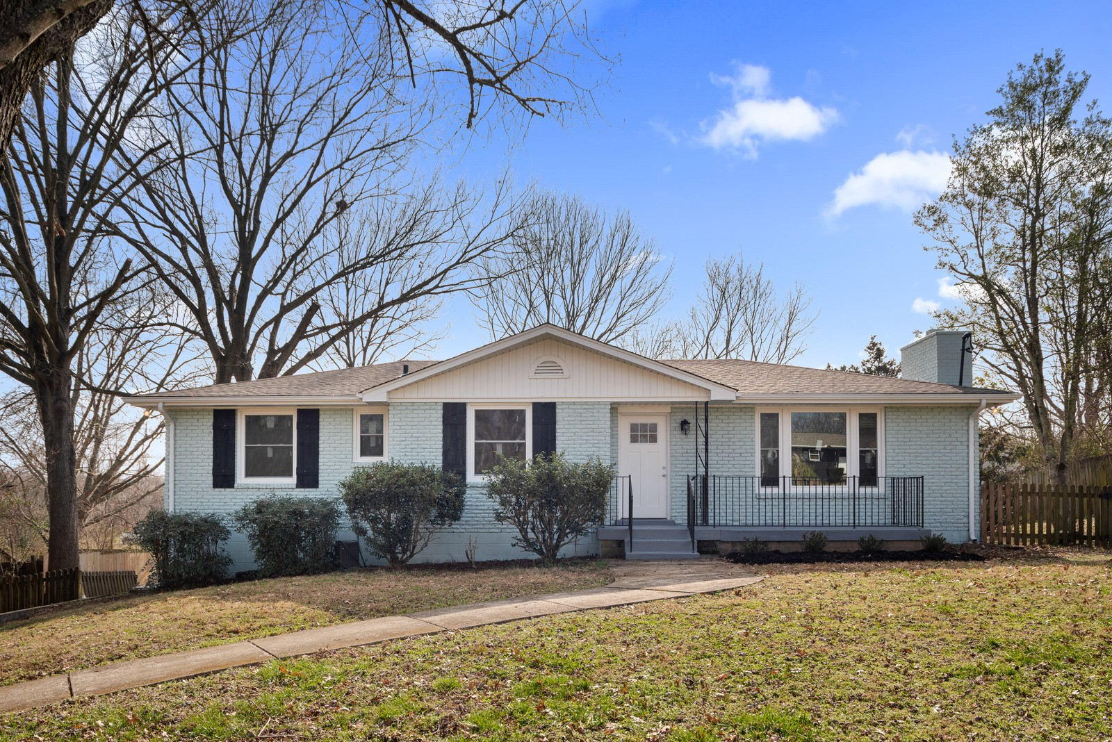 1919 Rosebank Ave, Nashville, TN 37216 - Nashville, TN real estate listing