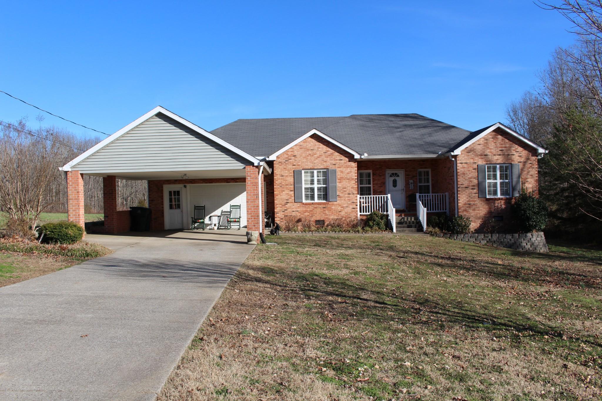 109 William Driver Ln, White Bluff, TN 37187 - White Bluff, TN real estate listing