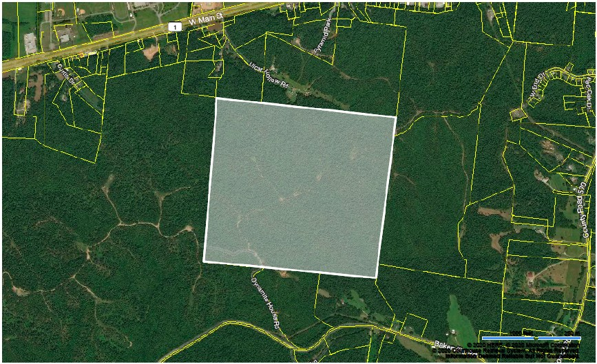 0 Bakerville Road Property Photo - Waverly, TN real estate listing