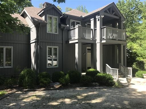 2411 Lakeshore Dr Property Photo - Monteagle, TN real estate listing
