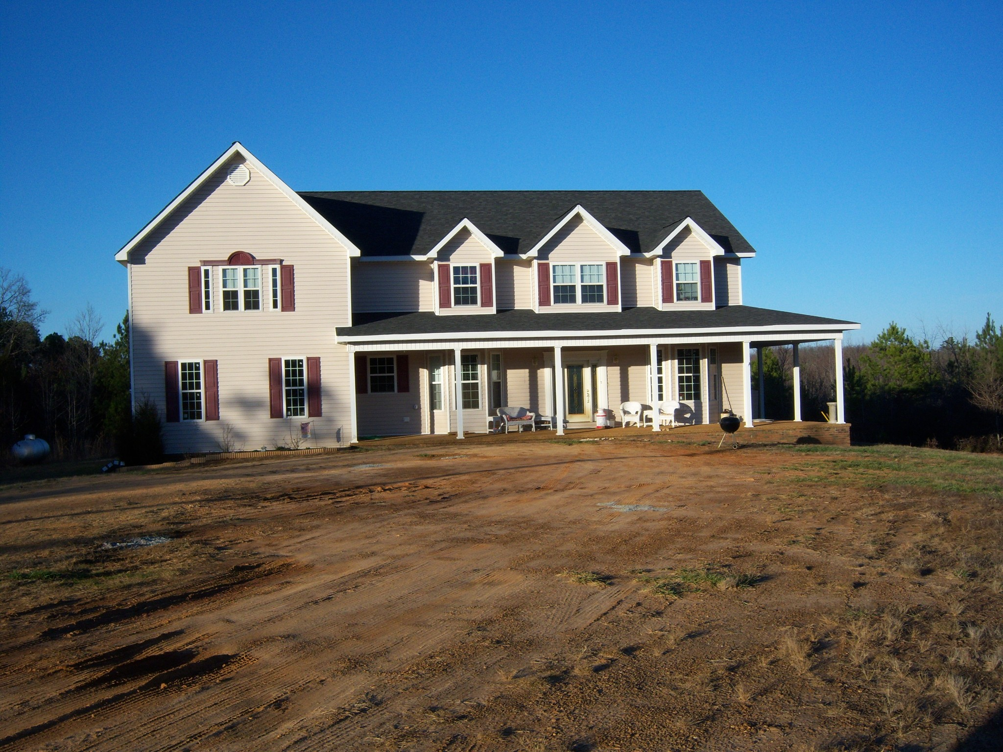 8460 Highway 114, W Property Photo - Scotts Hill, TN real estate listing
