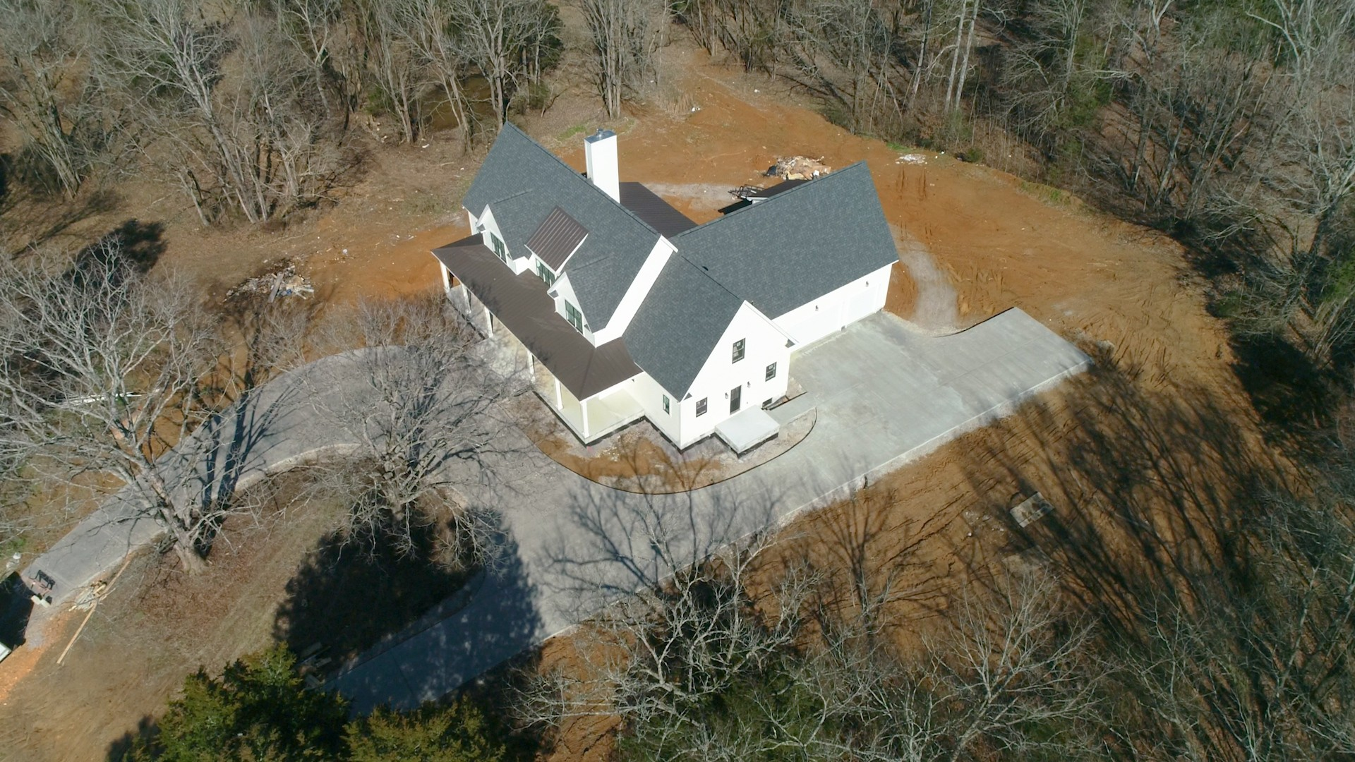 3191 Greens Mill RD, Spring Hill, TN 37174 - Spring Hill, TN real estate listing