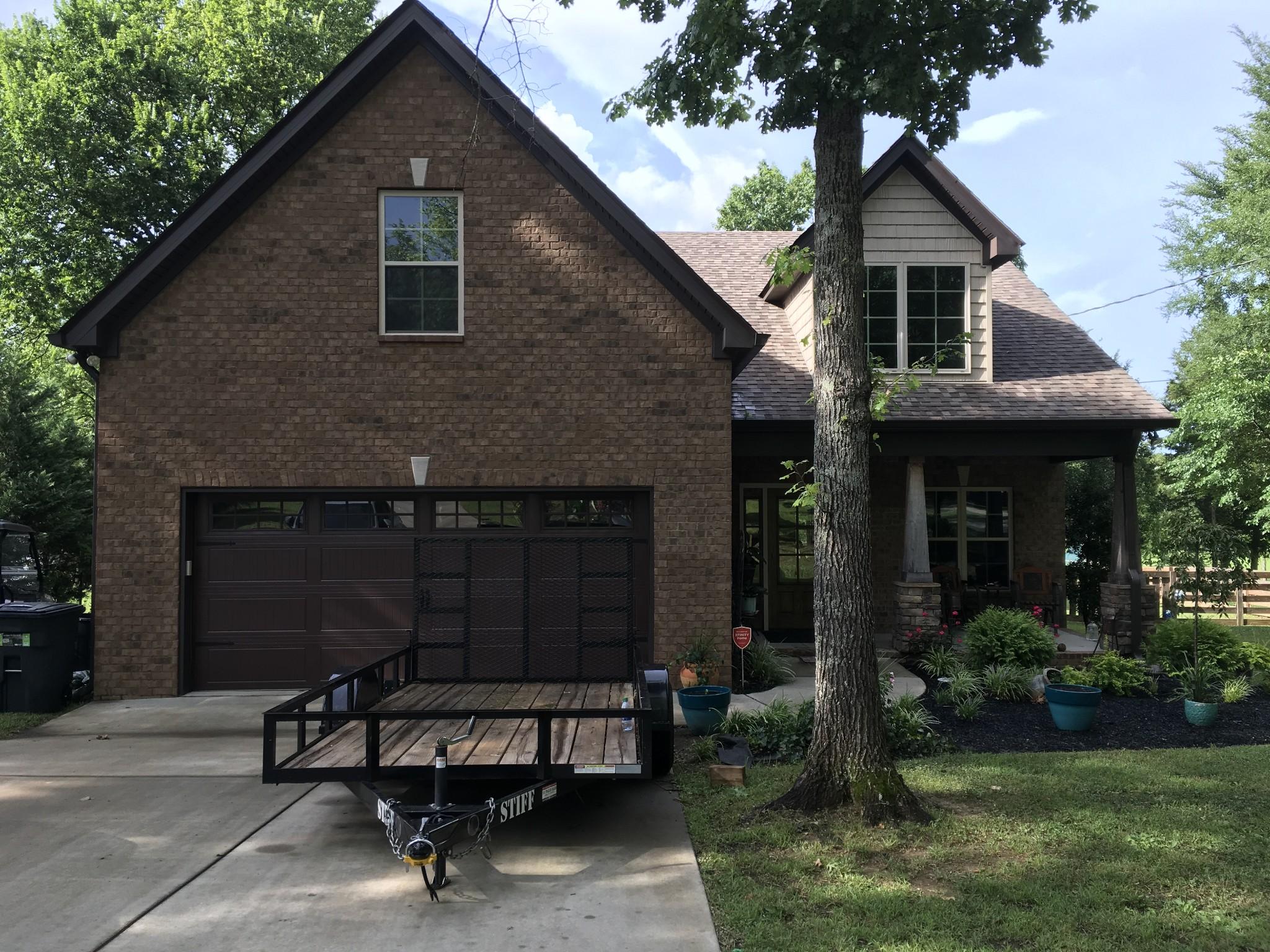 14870 Mount Pleasant Rd, Rockvale, TN 37153 - Rockvale, TN real estate listing