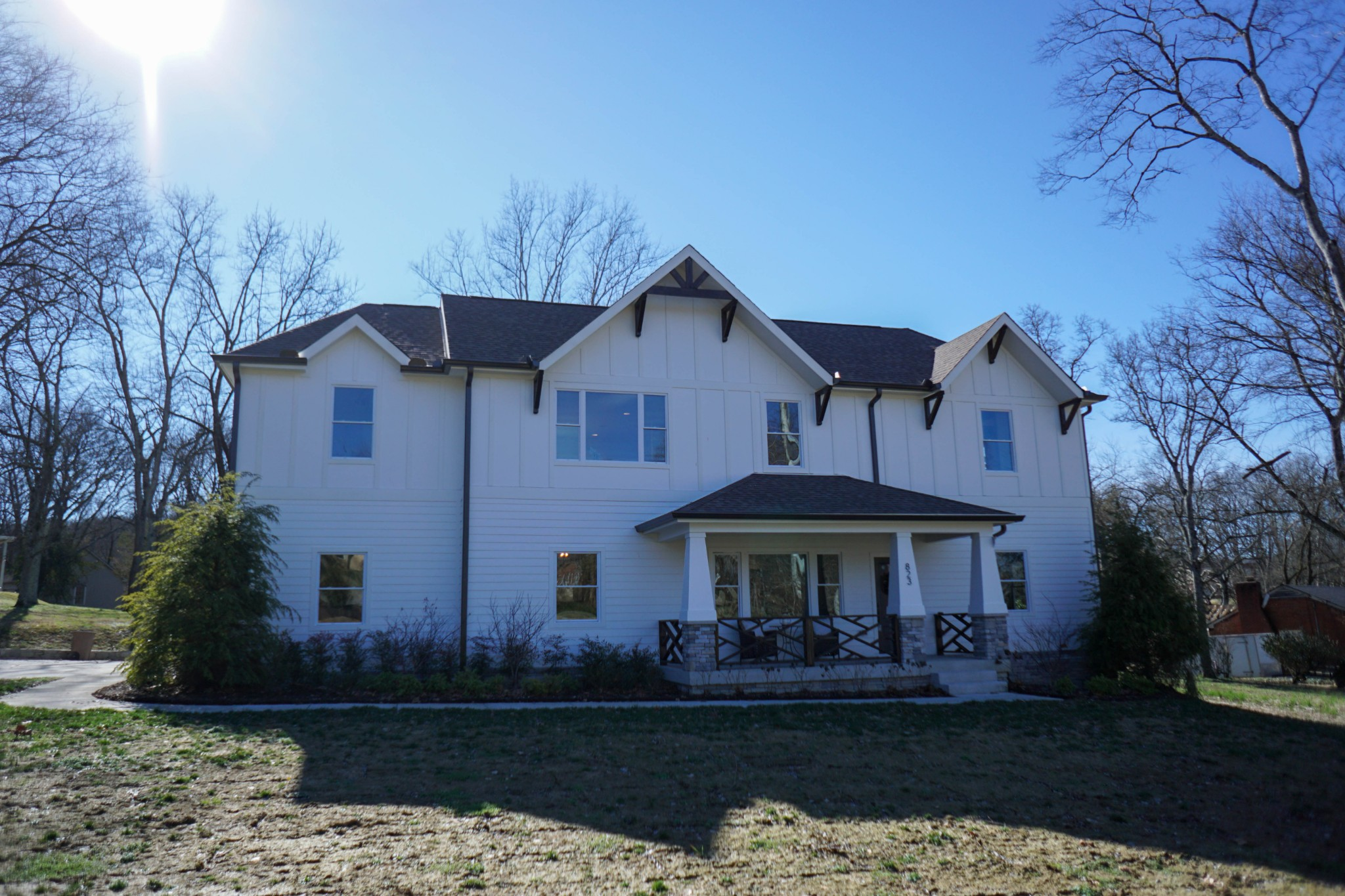 823 Summerly Dr, Nashville, TN 37209 - Nashville, TN real estate listing