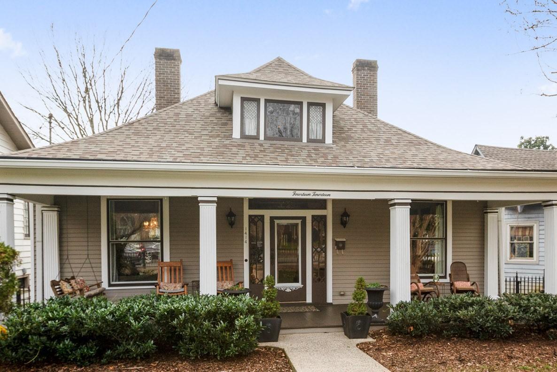 1414 Woodland St, Nashville, TN 37206 - Nashville, TN real estate listing