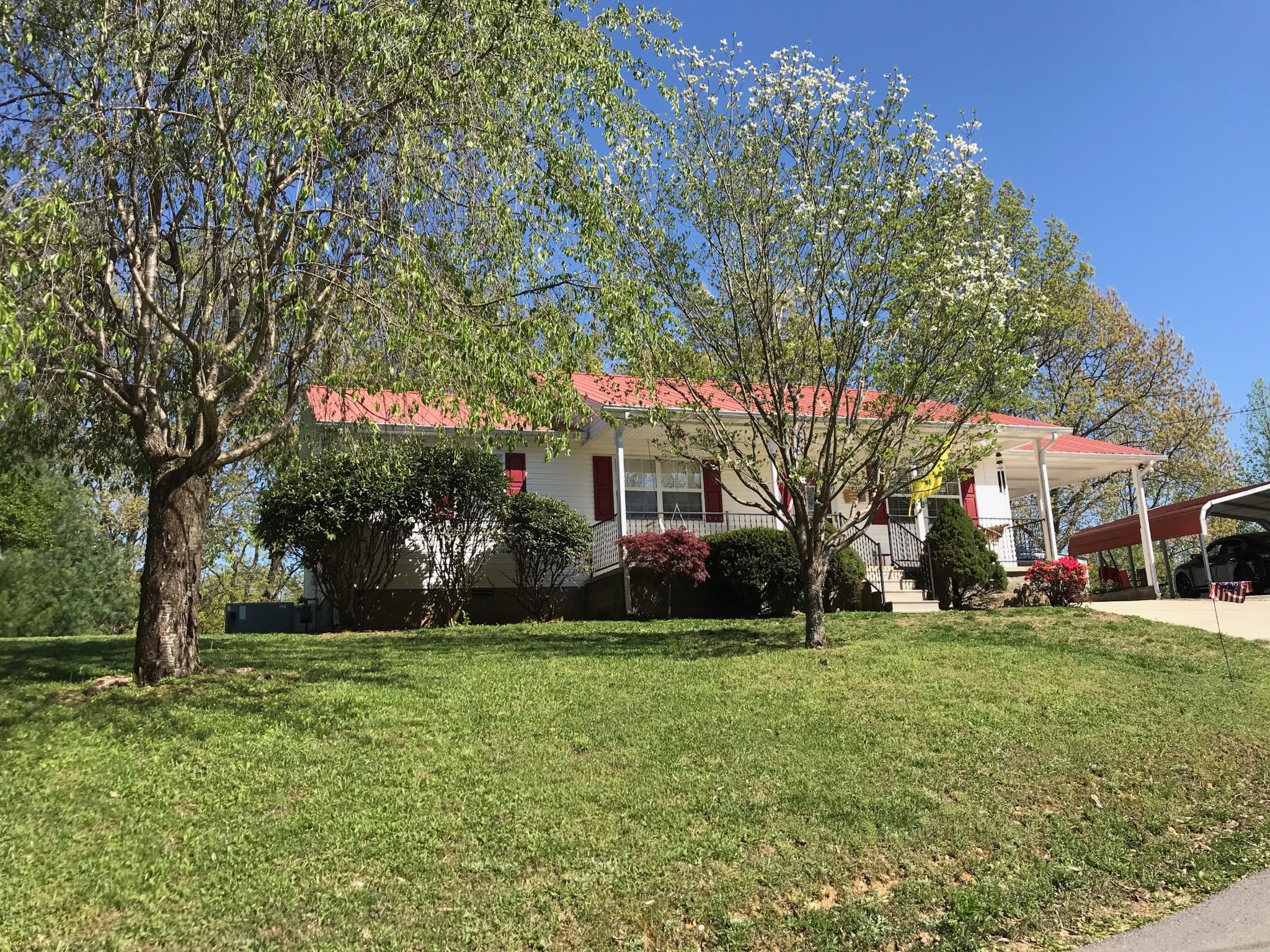165 Possum Hollow Rd, Dowelltown, TN 37059 - Dowelltown, TN real estate listing