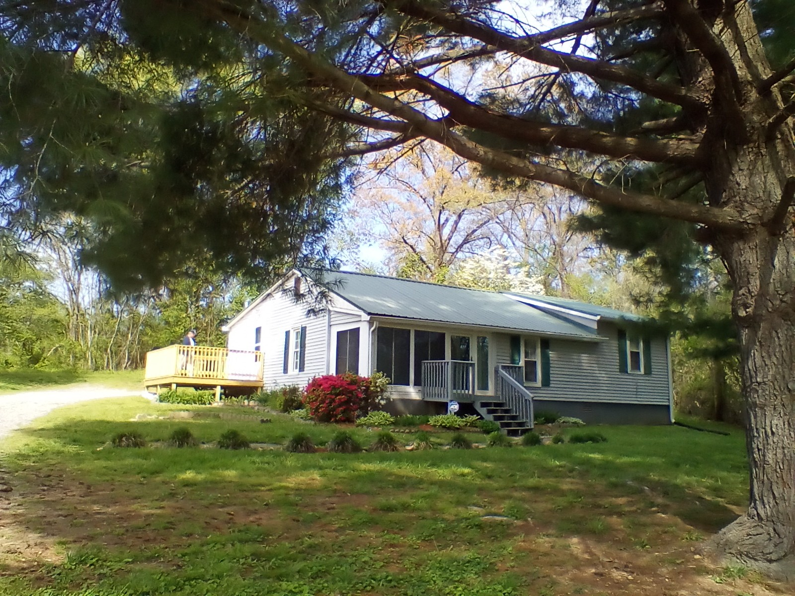 3165 Old Clarksville Pike, Ashland City, TN 37015 - Ashland City, TN real estate listing