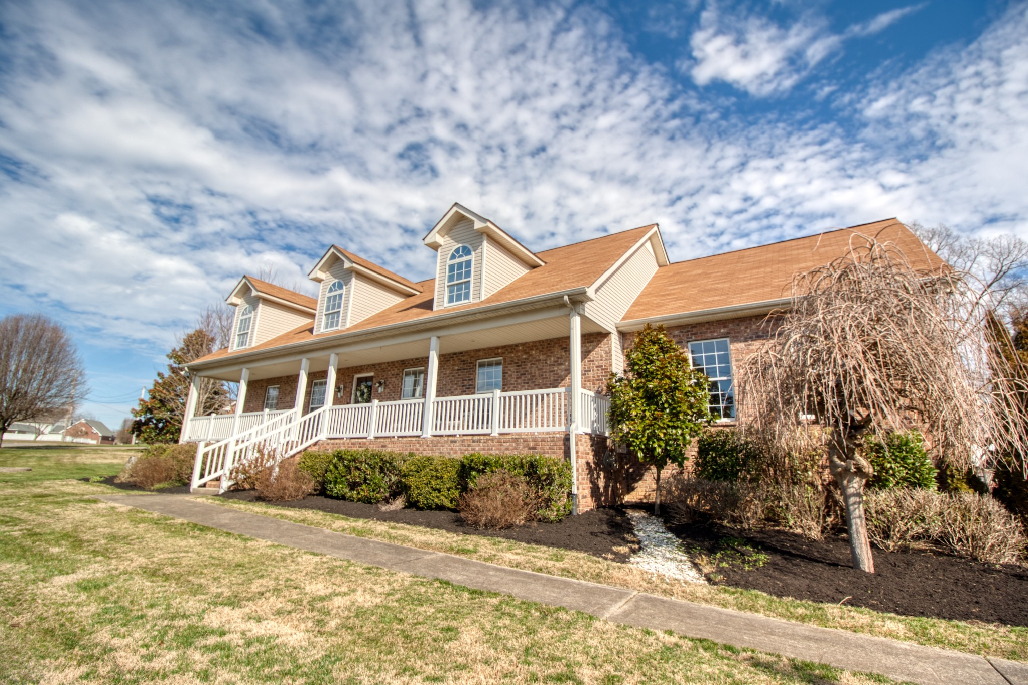 107 Terry Ln, Cottontown, TN 37048 - Cottontown, TN real estate listing