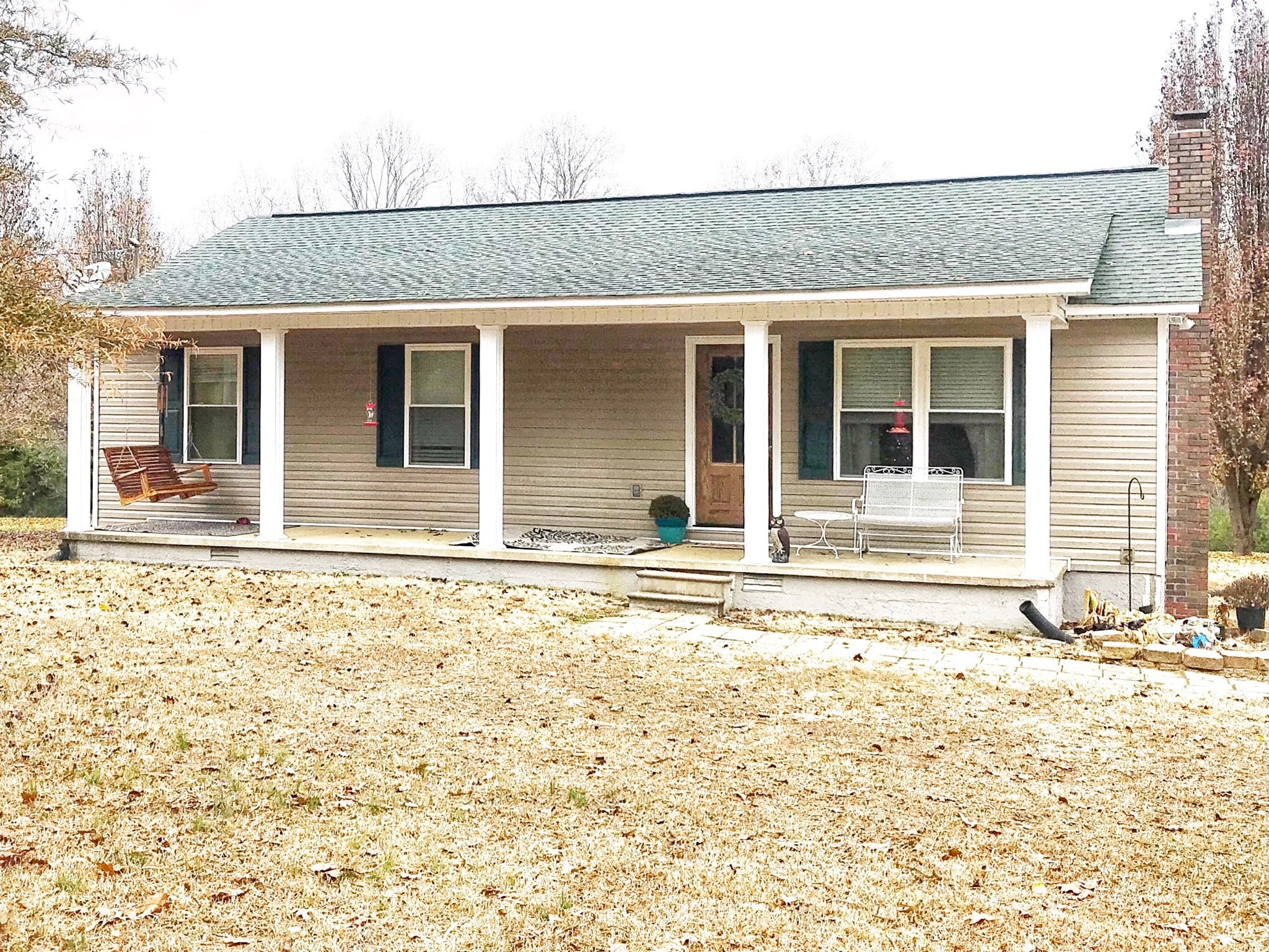 40 Lindsey Rd, Loretto, TN 38469 - Loretto, TN real estate listing