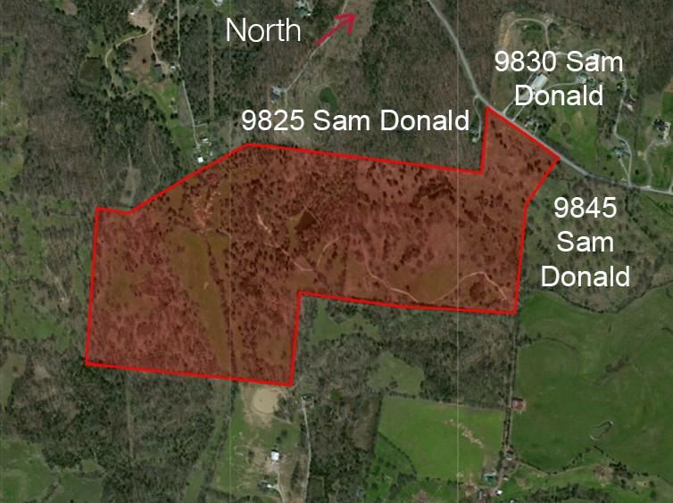 0 Sam Donald Rd., Nolensville, TN 37135 - Nolensville, TN real estate listing