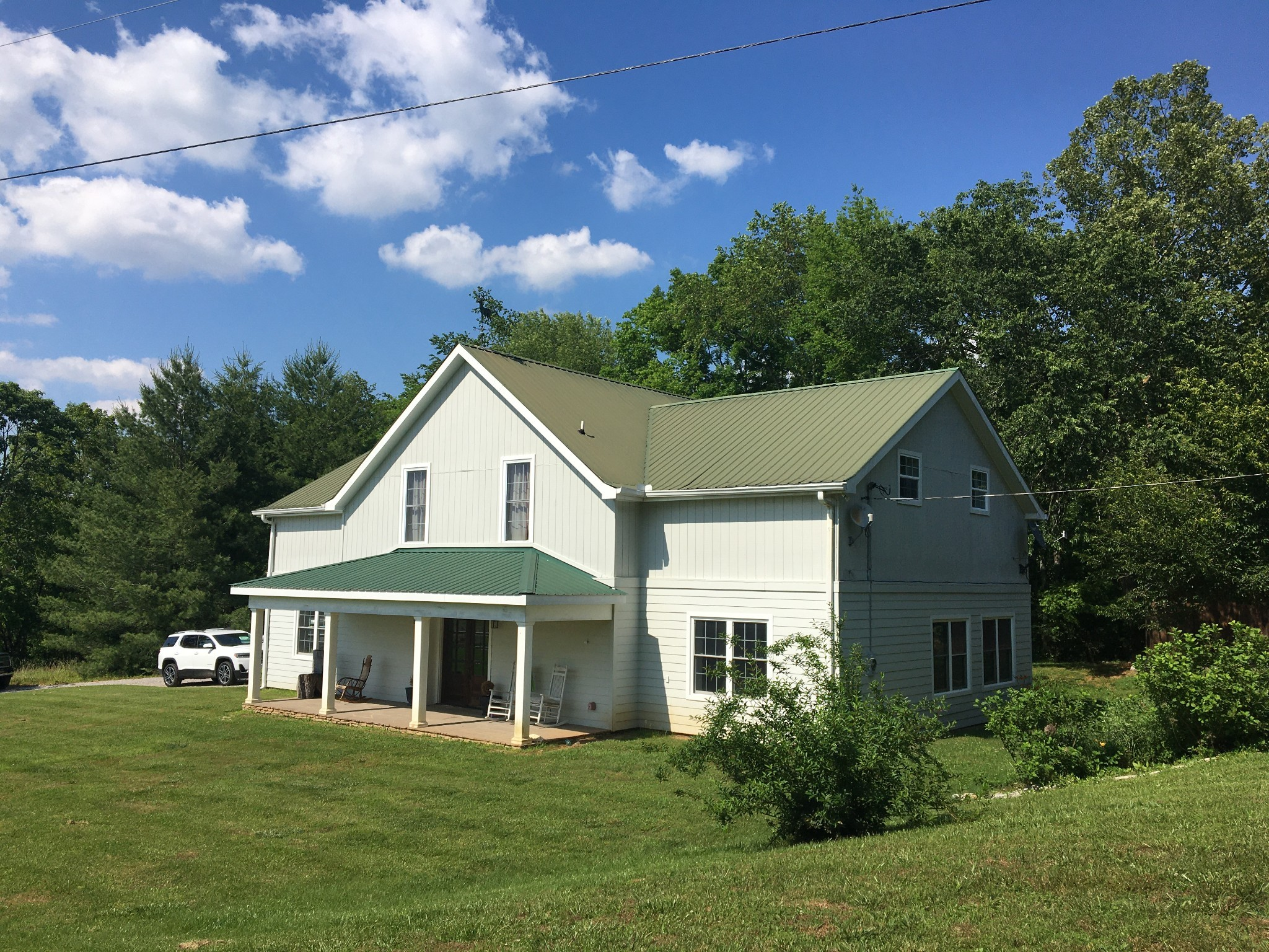 3660 Highway 50, E Property Photo - Duck River, TN real estate listing