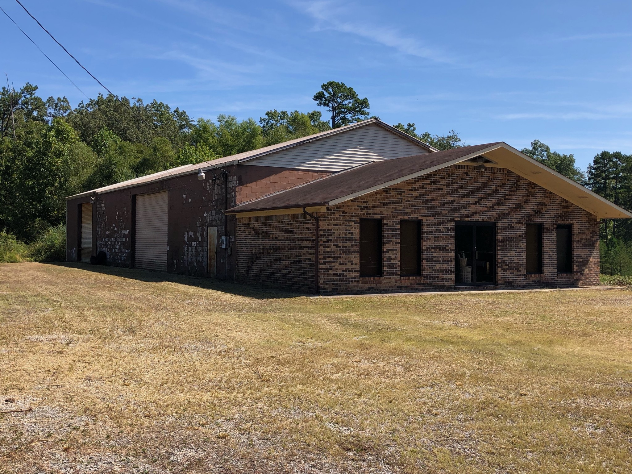 765 Main St Property Photo - Palmer, TN real estate listing
