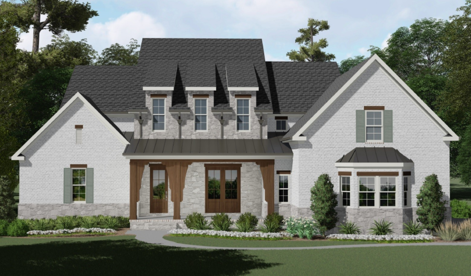6016 Porters Union Way, Lot 239 Property Photo - Arrington, TN real estate listing