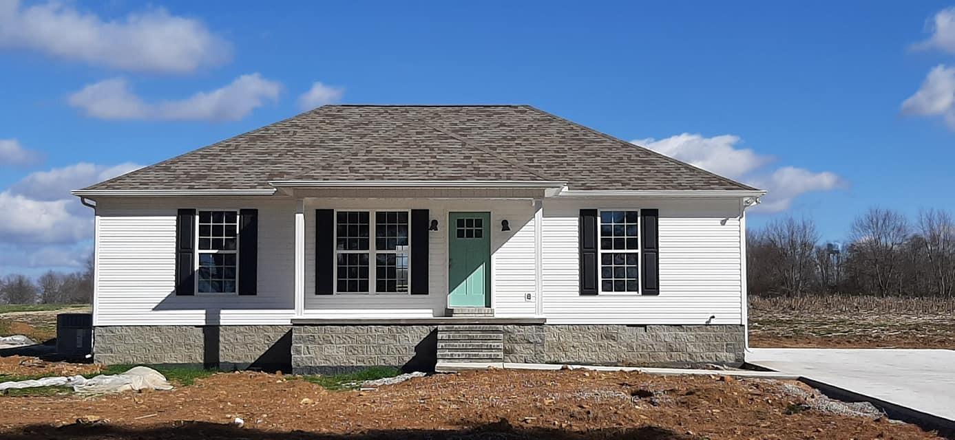 888 Prosser Rd, Leoma, TN 38468 - Leoma, TN real estate listing