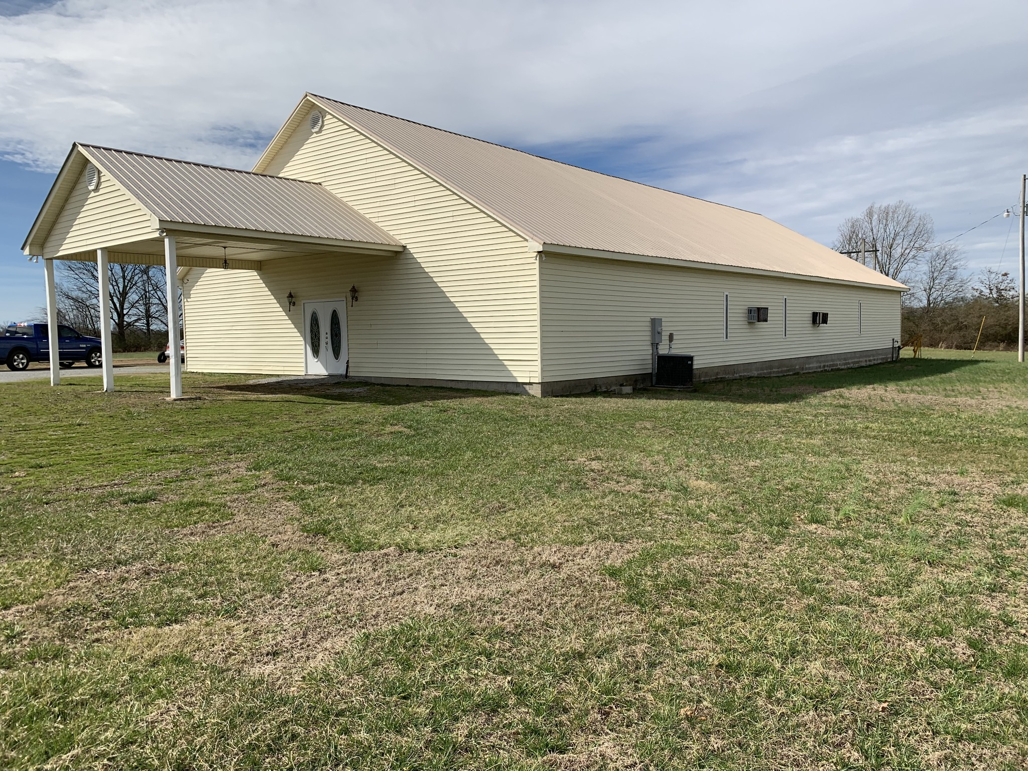 2885 Highway 43 South, S Property Photo - Loretto, TN real estate listing