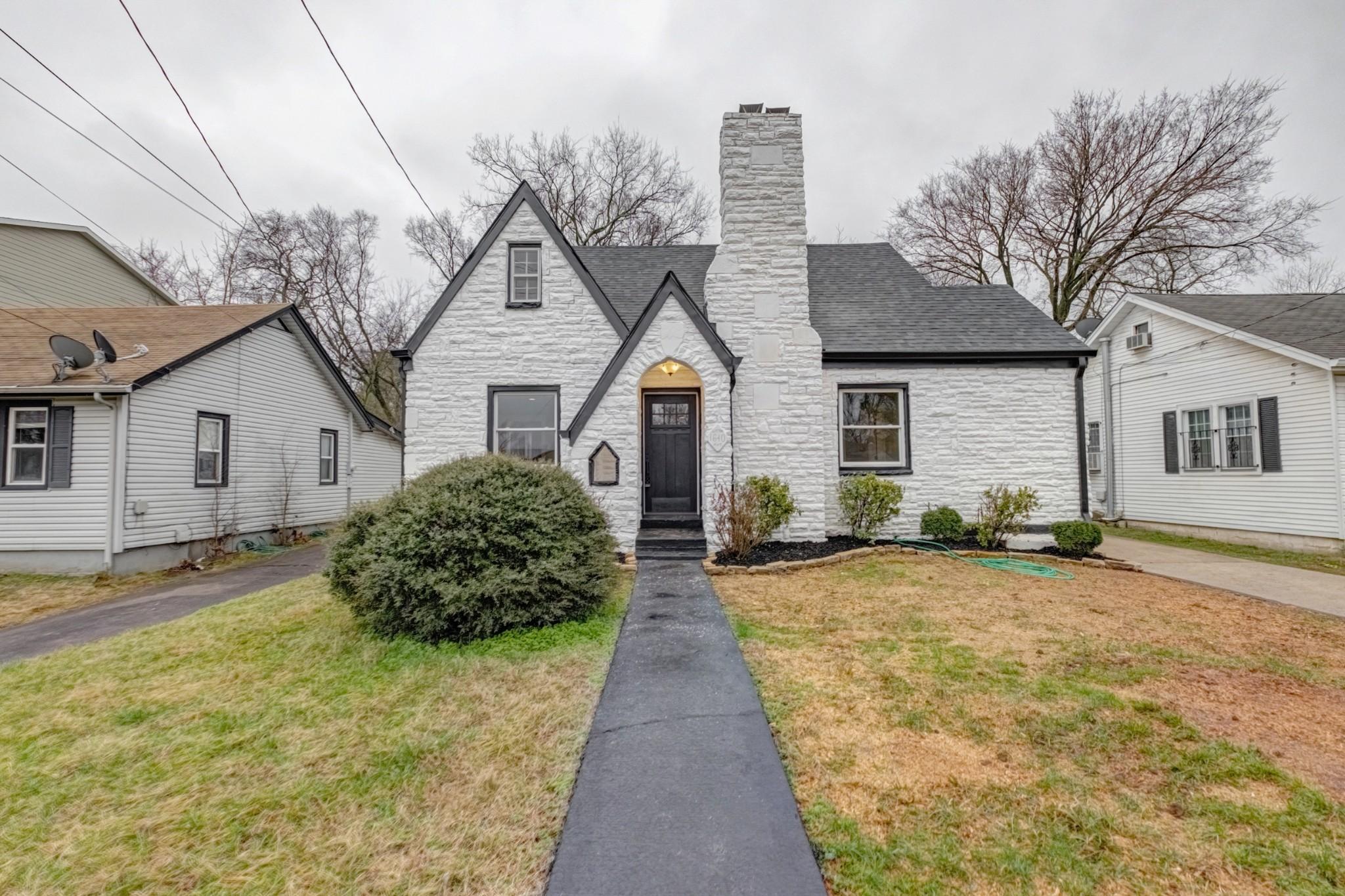 1610 Litton Ave, Nashville, TN 37216 - Nashville, TN real estate listing