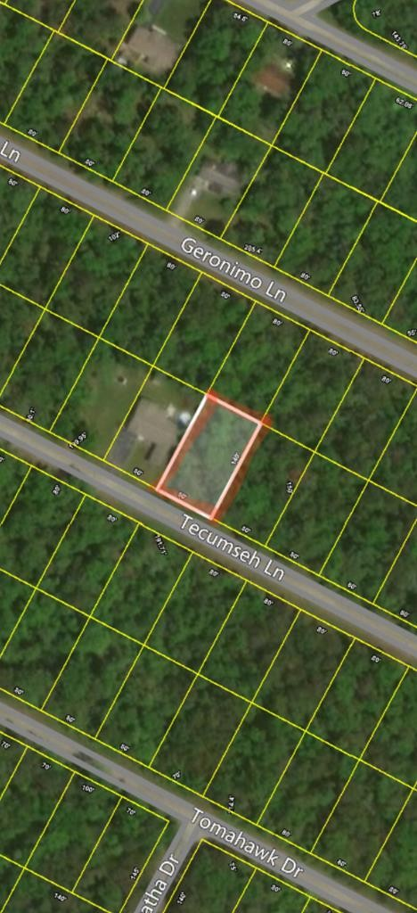 2019 Tecumseh LN, Crossville, TN 38572 - Crossville, TN real estate listing