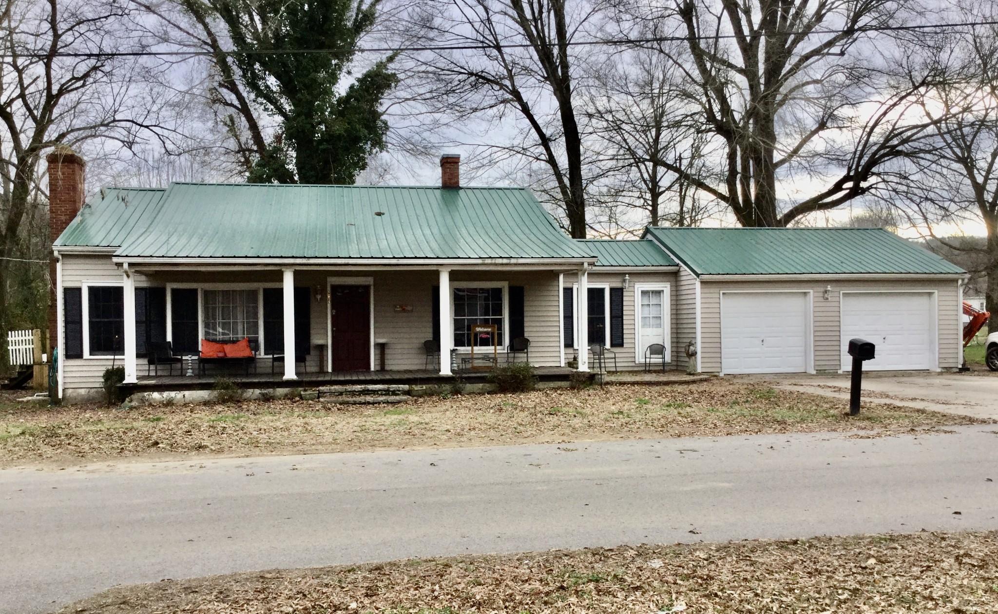 204 Gaunt St, Petersburg, TN 37144 - Petersburg, TN real estate listing