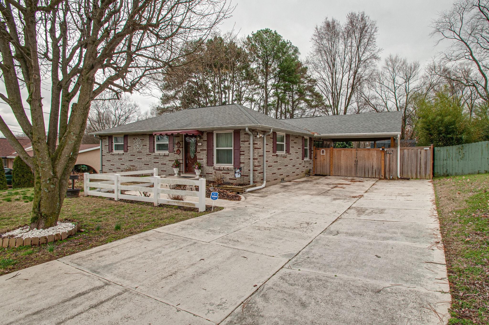 3811 Barlow Dr, Nashville, TN 37211 - Nashville, TN real estate listing