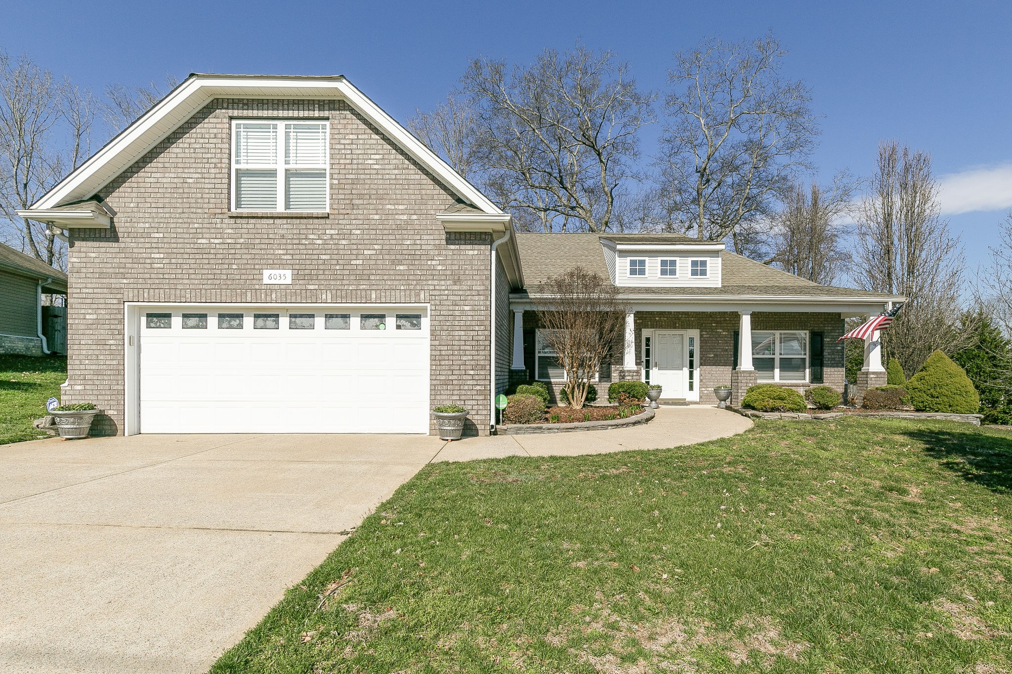 6035 Chickadee Cir, Spring Hill, TN 37174 - Spring Hill, TN real estate listing