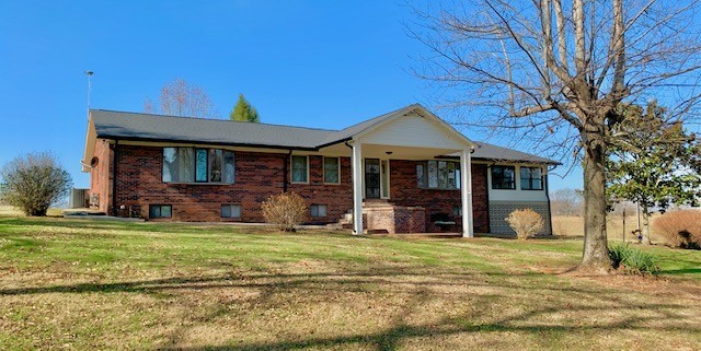 832 Clemmons Rd Property Photo - Cookeville, TN real estate listing